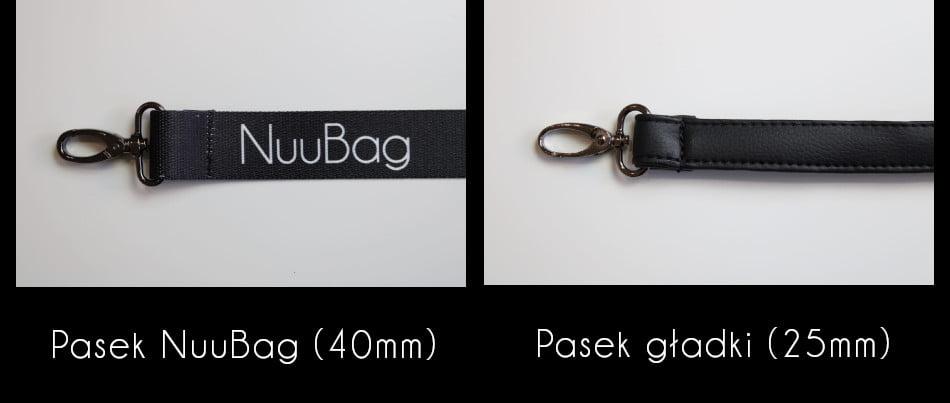 Rodzaje paska do torby na laptopa