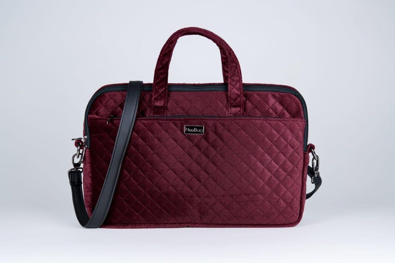 Damska torba na laptopa, aktówka.