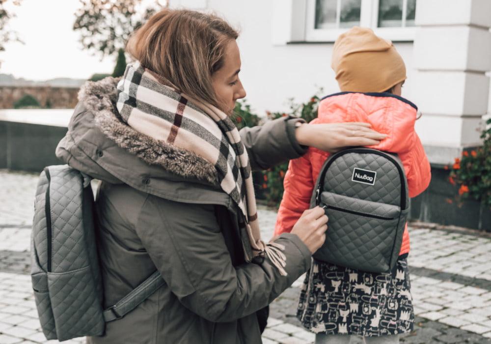 Kategoria plecaki dla dzieci