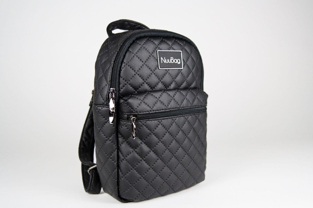 Plecak dla dzieci czarny