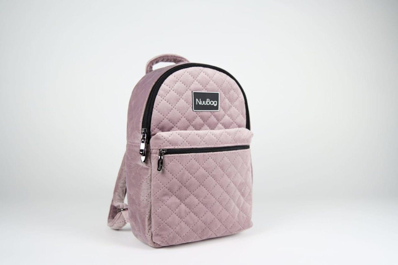Różowy plecak dla dzieci