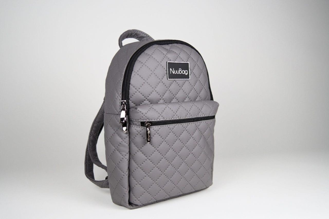 Plecak dla dzieci szary